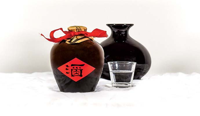 What's Baijiu, and Where Does Its Unique Flavor Come From?