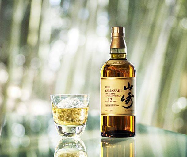 Yamazaki 12 Year - 5th Best Japanese Whisky 2021