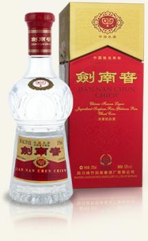JIAN-NAN-CHUN Bottle