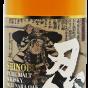 Bottle of Shinobu Pure Malt Whisky