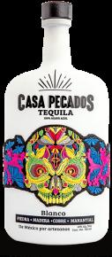 Bottle of Casa Pecados Blanco