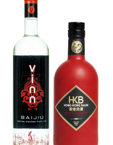 Vinn and HKB Bottles