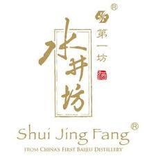 Shuijinfang Logo