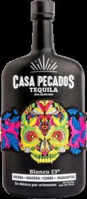 Bottle of Casa Pecados Blanco 53