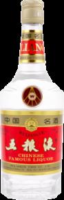 Wu Liang Ye Bottle