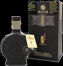 XI CHIEW JIAO CANG Bottle and Box