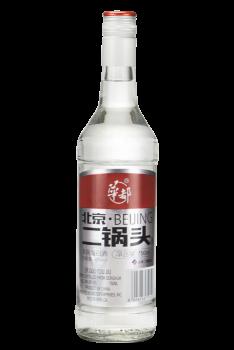 Beijing Erguotou bottle