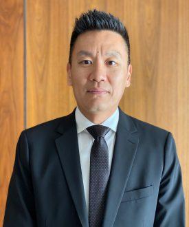 Yuan Liu's Headshot