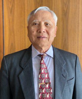 Jim Chen Headshot
