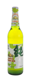 Yanjing Beer 600ml