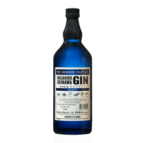 Masahiro Gin