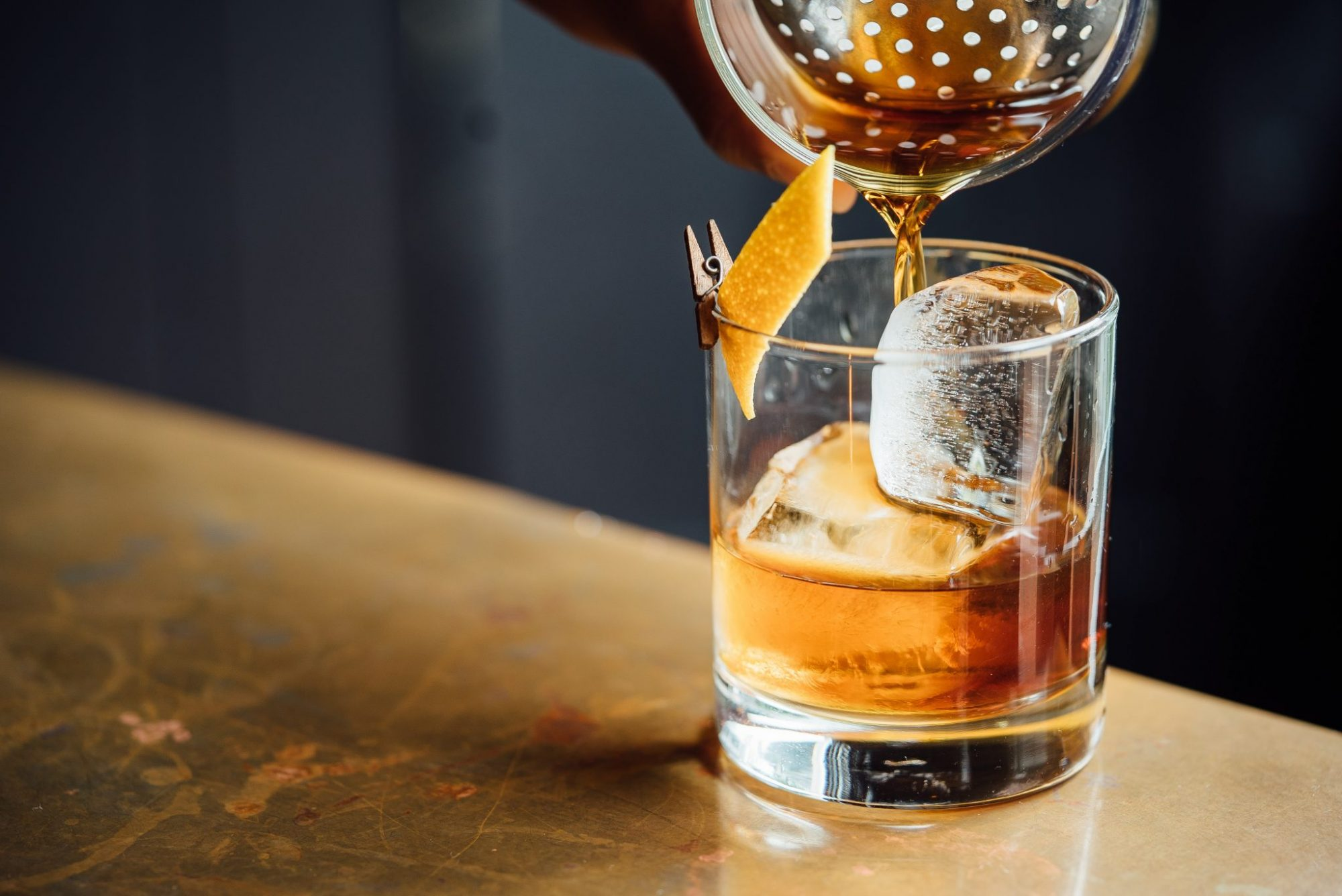 Japanese Whisky Guide - Cocktail